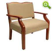Bariatric Dining Room Chair