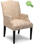 Felicia High Back Chair - SPFFELICIA