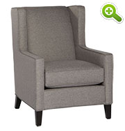 Wingback Chair - SPFFINCH