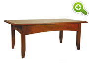 Shaker Coffee Table - SPF8150-13