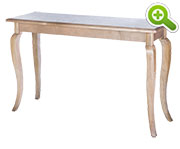 Country French Sofa Table - SPFTS54
